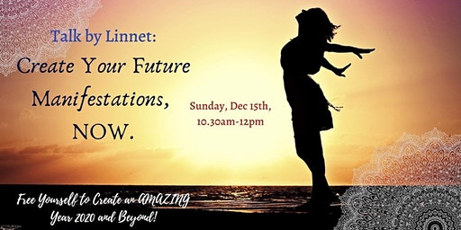 Free Talk: Create Your Future Manifestations, NOW.