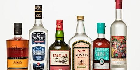 Rum! tickets