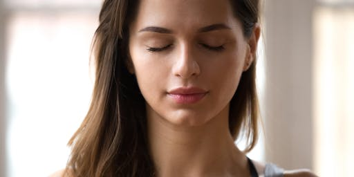 'New' Meditation Classes in Mississauga
