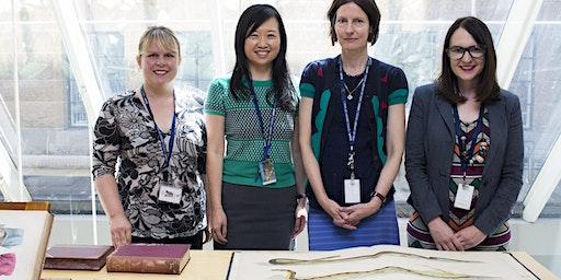 Rare Books: Librarians' favourites