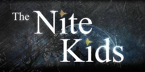 The Nite Kids: Free Underground Trance Rave