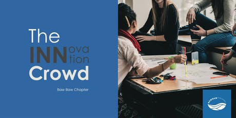 INNovation Crowd: Baw Baw Chapter Humble Hustle - Welcome to 2020! tickets