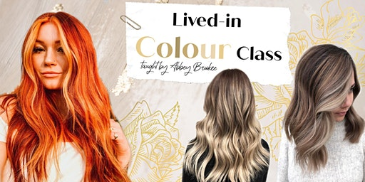 Lived-in Colour Class - Look & Learn -