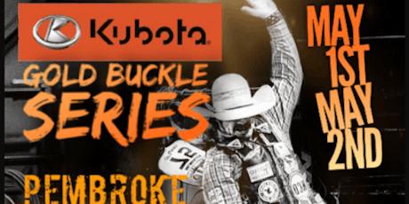 Pembroke Pro Rodeo tickets