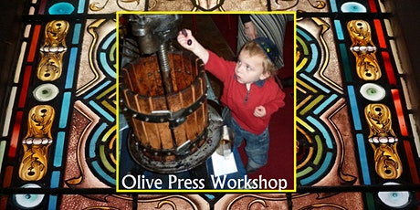 Olive Press Workshop tickets