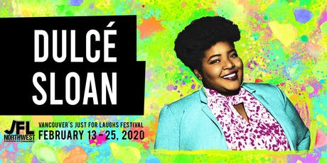 Dulcé Sloan tickets