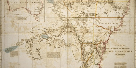 Launch into Library Research: Using Maps for Historical Research tickets