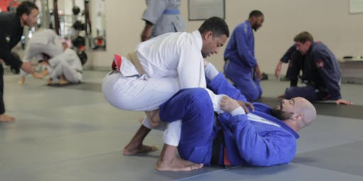 Art & Jiu Jitsu, Building A Community