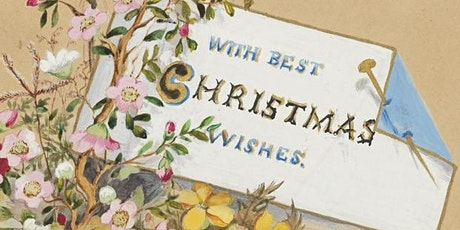Christmas in the Collections tickets
