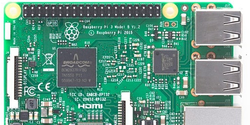 Copy of Geelong Raspberry  Pi Jam
