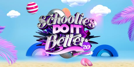 Schoolies Gold Cost 2020 • Week Pass tickets
