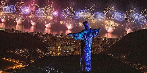 Reveillon Rio de Janeiro 2020