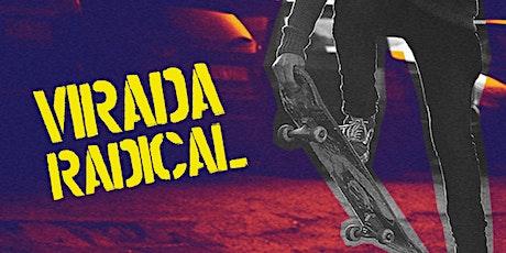 VIRADA RADICAL BH 2020! ingressos