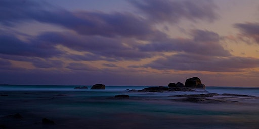 Seascapes Photo Expedition