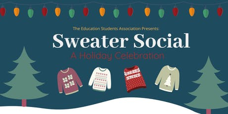 Sweater Social tickets
