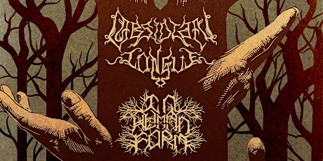 Obsidian Tongue, In Human Form, Apollyon & Imipolex tickets