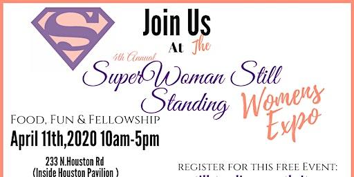 4th Annual SuperWoman StillStanding Women's Expo