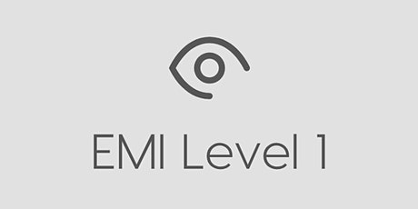 Eye Movement Integration - Level 1 Training tickets