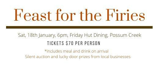 Feast For The Firies