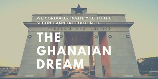 Conference: The Ghanaian Dream  2019