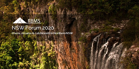 NSW Forum 2020 - Rivers, Streams and Catchments in Northern NSW tickets
