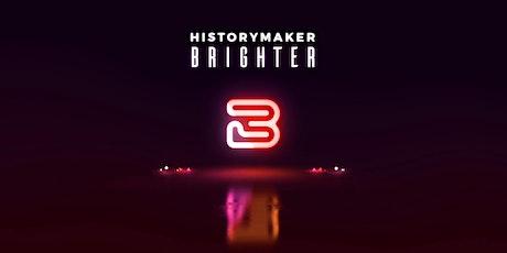 HISTORYMAKER WKND 2020 | CHILLIWACK tickets