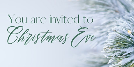 Contemplative Christmas Eve Service tickets