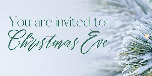 Contemplative Christmas Eve Service