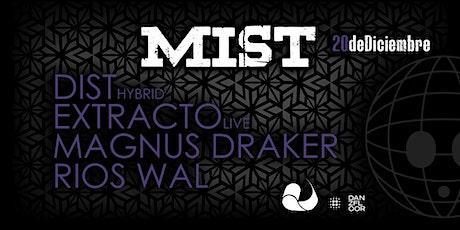 MisT #18 LIVE entradas