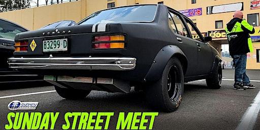 Sunday Street Meet 15/12/2019