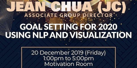 BSA Sharing - Goal Setting for 2020 using NLP & Visualization tickets