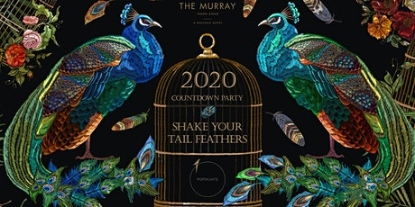 Shake Your Tail Feathers, New Years Eve Countdown Party tickets