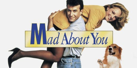 Mad About You (REBOOT TV TAPING) *LIMITED SEATS* tickets