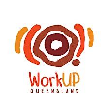 WorkUP Queensland logo