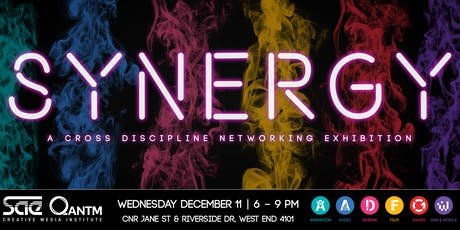 19T3 SYNERGY: A Cross Disciplinary Networking Exhibition tickets