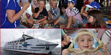 Marine Mammal Foundation on Searoad Ferries 16 Jan 2020, Port Phillip Bay tickets