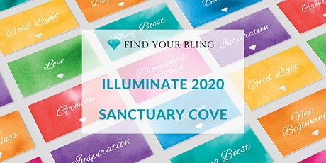 Illuminate Your Bling in 2020 | Sanctuary Cove tickets