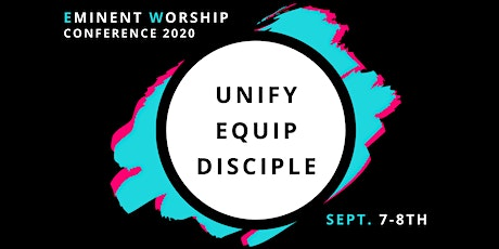 Eminent Worship Conference tickets