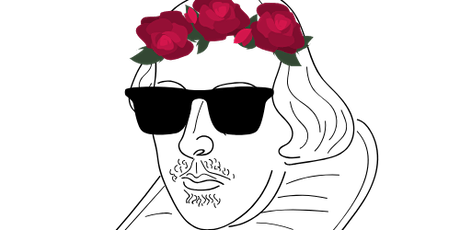 Boozin' With The Bard: Romeo and Juliet tickets