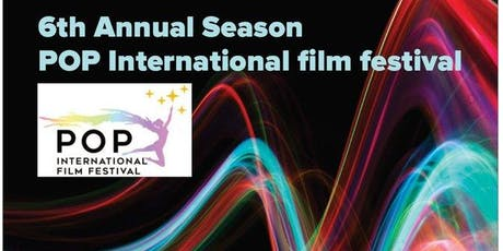 People of Passion (POP) International film festival tickets