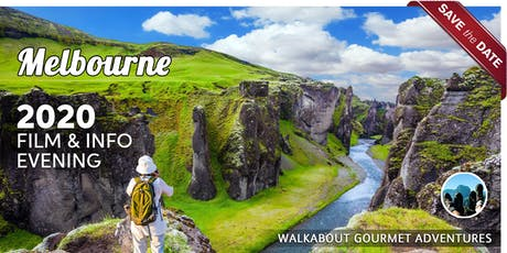 2020 Worldwide Walking Holidays | Melbourne tickets