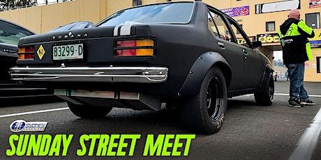 Sunday Street Meet 26/01/2020 tickets
