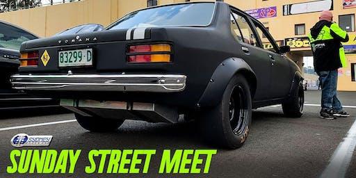 Sunday Street Meet 26/01/2020