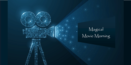 Mayor's SRC -  'Magical' Movie Morning - Seaford Library tickets