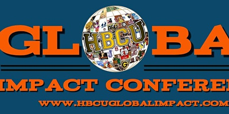 HBCU Global Impact Conference tickets