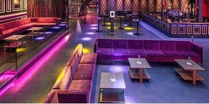 Fridays @ Amadeus Nightclub