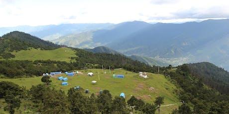 8 Days Culture & Nature Tour of Bhutan with Trek to Bumdrak Monastery tickets