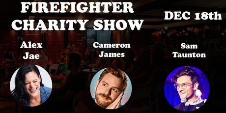 Charity Show: Firefighters tickets