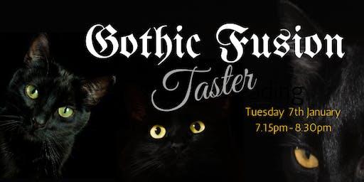 Gothic Fusion Taster