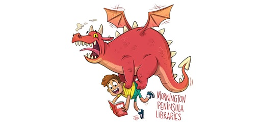 School holiday program: Charlie Super Silly Pants Show - Hastings Library